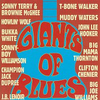 Clifton Chenier, Robert St. Julien, Cleveland Chenier – Giants of Blues (Live)