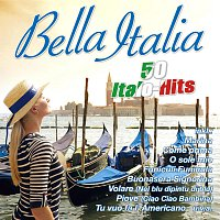 Různí interpreti – Bella Italia - 50 Italo-Hits