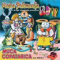 Razni Izvajalci – Mojca Pokraculja - Muca Copatarica