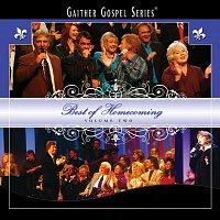 Bill & Gloria Gaither – Best Of Homecoming