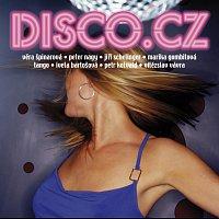 Různí interpreti – Disco.cz