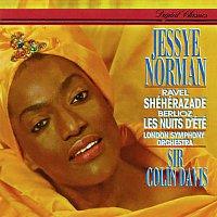 Jessye Norman, London Symphony Orchestra, Sir Colin Davis – Berlioz: Les Nuits d'été - Ravel: Shéhérazade