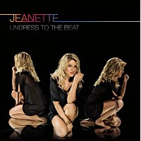 Přední strana obalu CD Undress To The Beat [Deluxe Version]