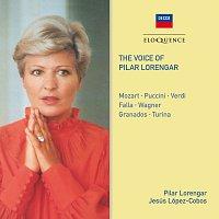Pilar Lorengar, London Philharmonic Orchestra, Orchestre de la Suisse Romande – The Voice Of Pilar Lorengar
