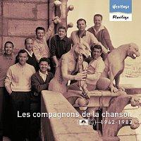 Les Compagnons de la Chanson – Heritage - Florilege - Polydor / Philips (1962-1983)