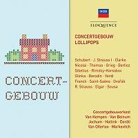 Royal Concertgebouw Orchestra – Concertgebouw Lollipops