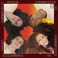 Caetano Veloso, Gal Costa, Gilberto Gil, Maria Bethania – Doces Barbaros 1