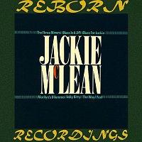 Přední strana obalu CD Jackie McLean Quintet (HD Remastered)