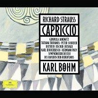 Symphonieorchester des Bayerischen Rundfunks, Karl Bohm – Richard Strauss: Capriccio