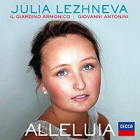 Julia Lezhneva, Il Giardino Armonico, Giovanni Antonini – Alleluia