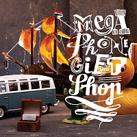 Megaphone – Gift Shop MP3
