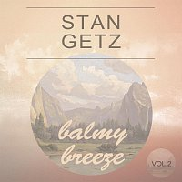 Stan Getz, Lionel Hampton – Balmy Breeze Vol. 2