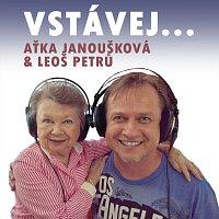 Aťka Janoušková, Leoš Petrů – Vstávej... MP3