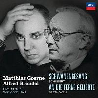 Matthias Goerne, Alfred Brendel – Schubert: Schwanengesang/Beethoven: An die Ferne Geliebte