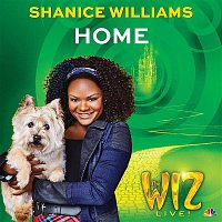 Shanice Williams, Original Television Cast of the Wiz LIVE!, Harvey Mason, Jr. – Home (Single Version)