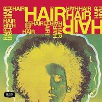 Přední strana obalu CD Hair