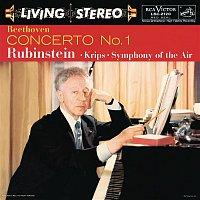 Arthur Rubinstein, Ludwig van Beethoven, Symphony Of The Air, Josef Krips – Beethoven: Piano Concerto No. 1 in C Major, Op. 15