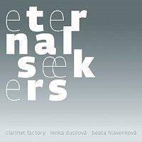 Eternal Seekers – Eternal Seekers