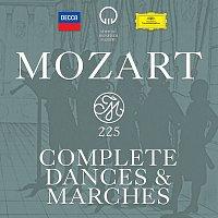 Wiener Mozart Ensemble, Willi Boskovsky – Mozart 225 - Complete Dances & Marches