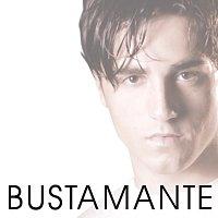 Přední strana obalu CD Bustamante