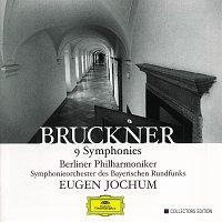 Berliner Philharmoniker, Symphonieorchester des Bayerischen Rundfunks – Bruckner: 9 Symphonies [9 CD's]