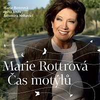 Marie Rottrová – Čas motýlů