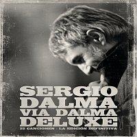 Sergio Dalma – Sergio Dalma Via Dalma Deluxe