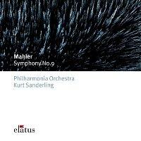 Kurt Sanderling – Mahler : Symphony No.9