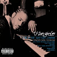 D'Angelo – Live At The Jazz Cafe, London