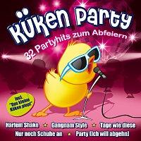 Různí interpreti – Kuken-Party - 32 Partyhits zum Abfeiern