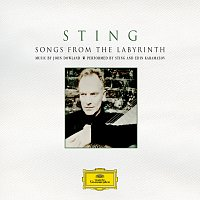Sting – Songs From The Labyrinth