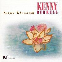 Přední strana obalu CD Lotus Blossom
