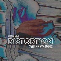 Wissam Hilal, 2wice Shye – Distortion [2wice Shye Remix]