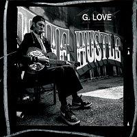 Přední strana obalu CD The Hustle
