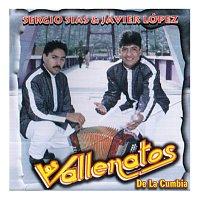 Los Vallenatos De La Cumbia – Sergio Sias & Javier López