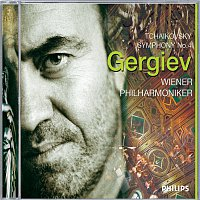 Wiener Philharmoniker, Valery Gergiev – Tchaikovsky: Symphony No.4