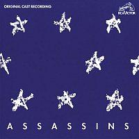 Original Off-Broadway Cast of Assassins – Assassins