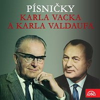 Různí interpreti – Písničky Karla Vacka a Karla Valdaufa