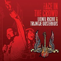 Lionel Richie – Face In The Crowd