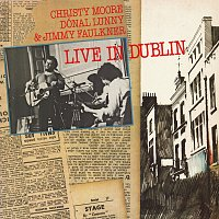 Christy Moore – Live In Dublin [Remastered 2020]