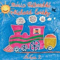 Mária Podhradská, Richard Čanaky – Deťom 2