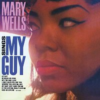 Mary Wells – Mary Wells Sings My Guy
