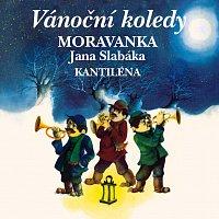 Moravanka Jana Slabáka – Vánoční koledy CD