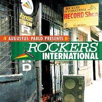 Various Artists.. – Augustus Pablo Presents Rockers International