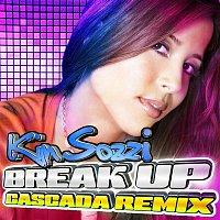 Kim Sozzi – Break Up (Cascada Radio Edit)