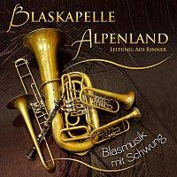 Blaskapelle Alpenland – Blasmusik mit Schwung