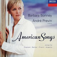 Barbara Bonney, André Previn – American Songs