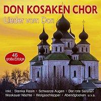 Don Kosaken Chor – Lieder vom Don - 46 große Erfolge