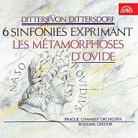 Pražský komorní orchestr/Bohumil Gregor – Dittersdorf: Symfonie na náměty Ovidiových proměn