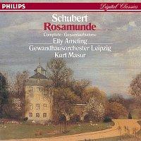 Elly Ameling, Rundfunkchor Leipzig, Gewandhausorchester Leipzig, Kurt Masur – Schubert: Rosamunde
